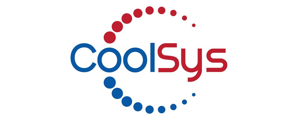 CoolSys Logo