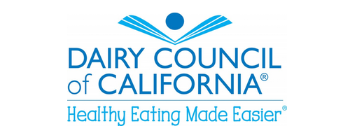 dairy council of california 500x200
