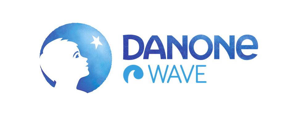DanoneWave Logo