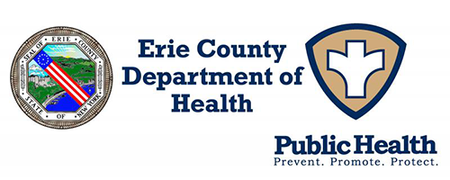 Eire City Dept. of Health