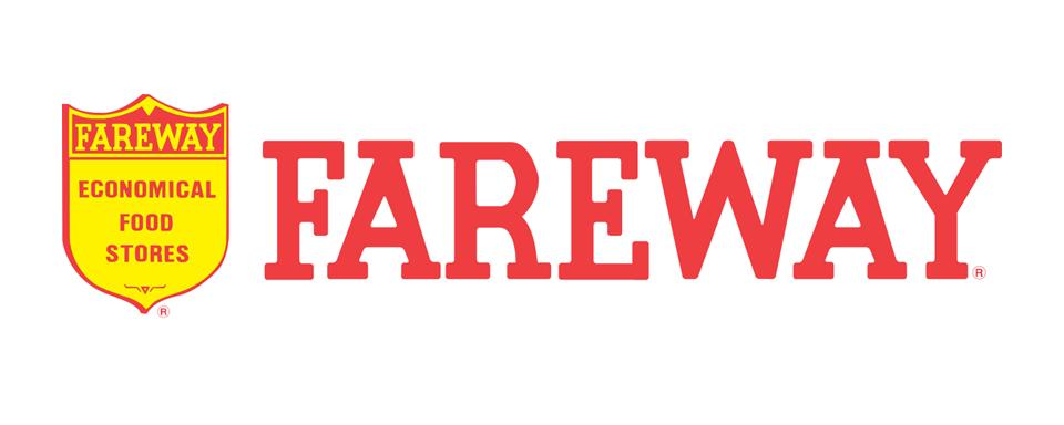 Fareway Stores Inc logo - in 5x2 Frame