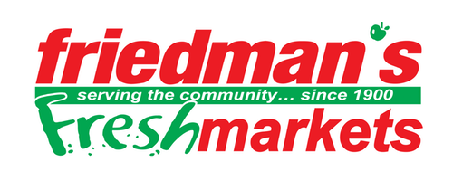Friedman's Fresh Markets