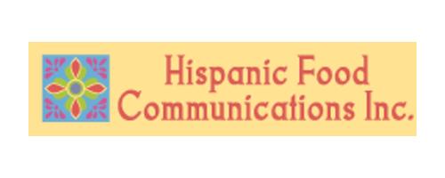 Hispanic Food Communications