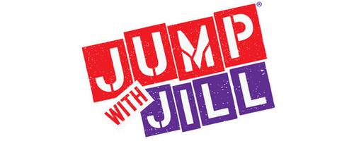 Jump with Jill