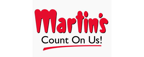 Martin's count on us 500 x 200