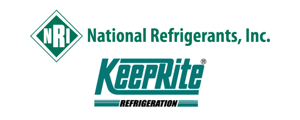 National Refrigerants Inc KeepRite Refrigeration