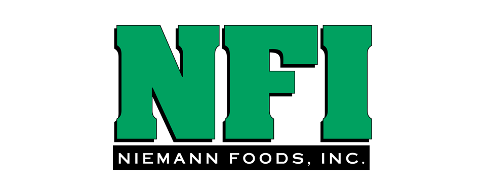 Niemann Foods Inc logo - in 5x2 Frame