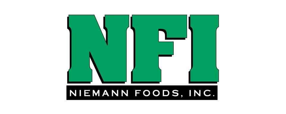 Niemann Foods Inc logo - in 5x2 Frame