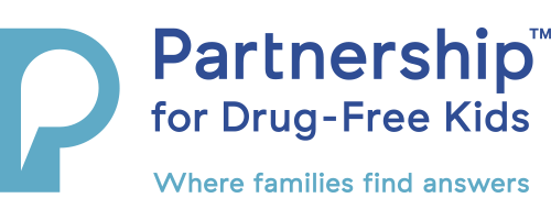 Partnership for Drug Free Kids