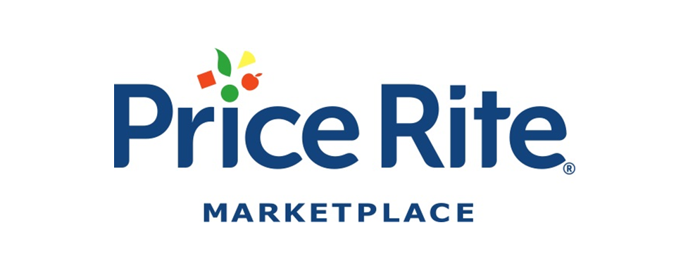 Price Rite Marketplace logo - in 5x2 Frame