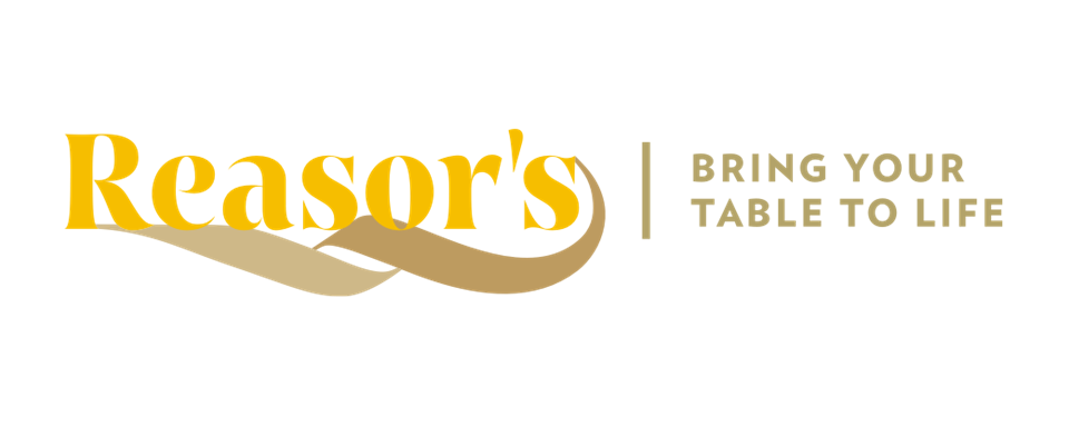Reasors logo - in 5x2 Frame