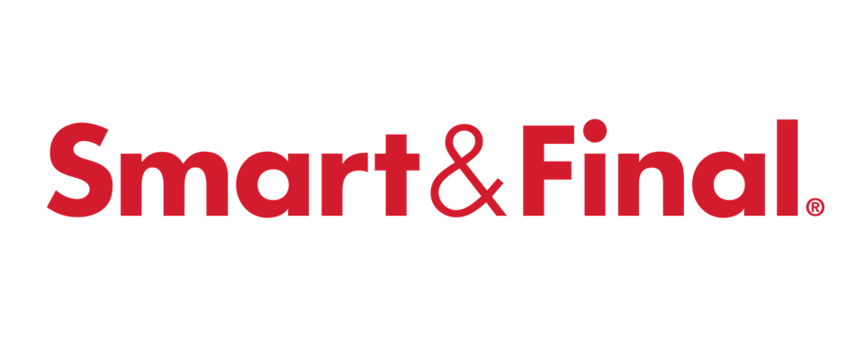 Smart & Final Stores LLC logo - in 5x2 Frame