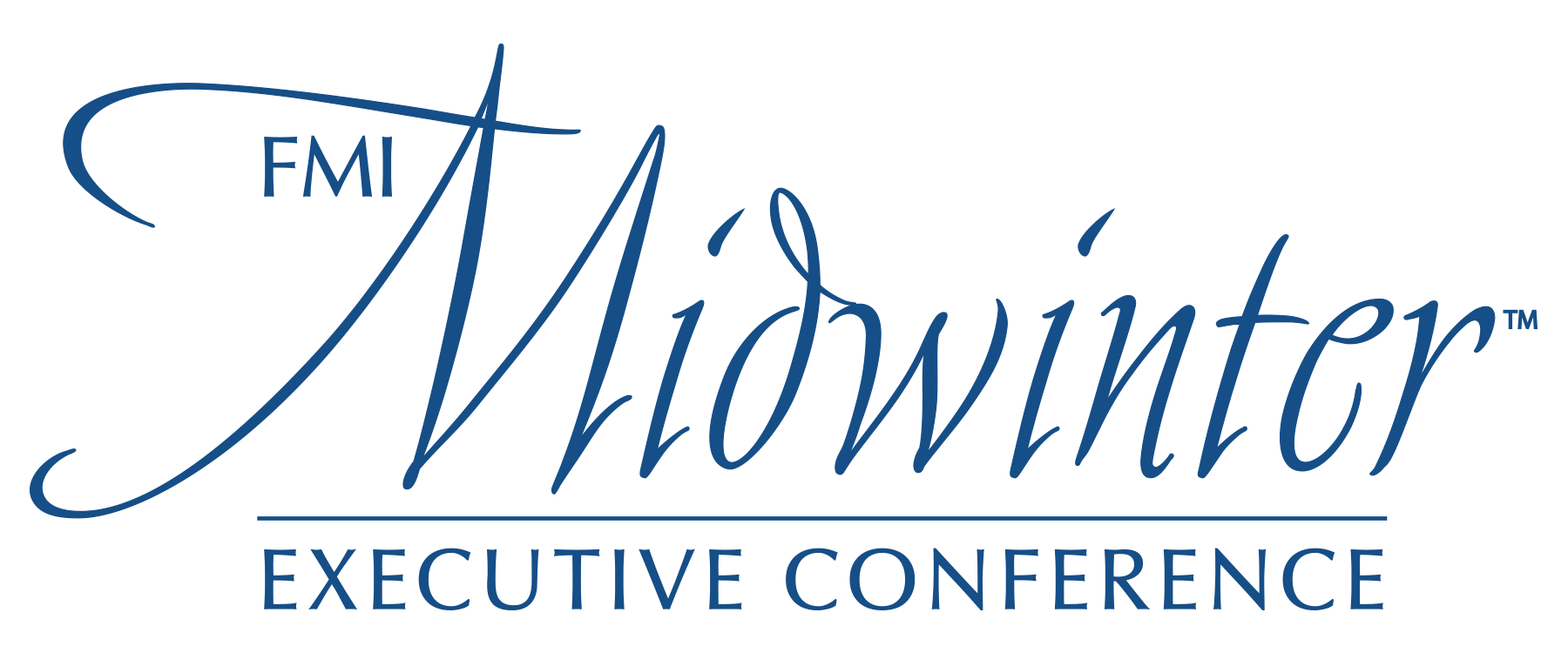 Midwinter Blue Logo