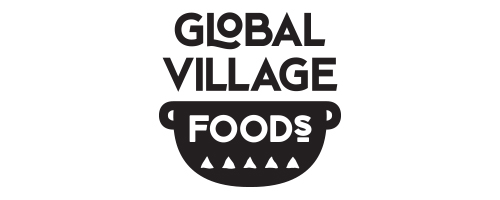 Global Village logo