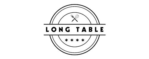 Long Table logo