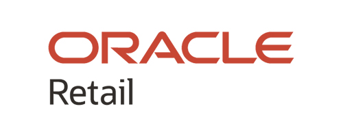 Oracle Retail logo