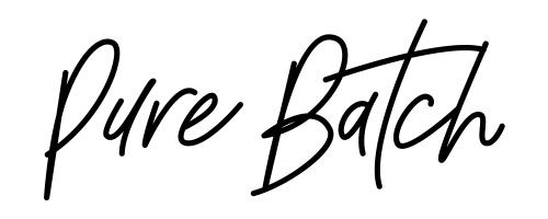 Pure Batch logo