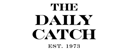 The Daily Catch logo