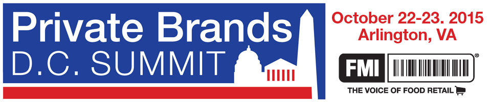 Private Brands DC Summit