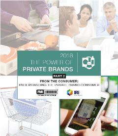 Power of Private Brands From the Consumer