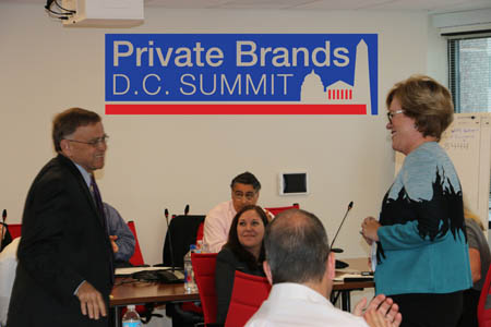 Private Brands DC Summit 2015