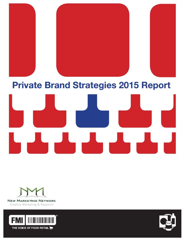 Private Brands Stategies 2015 Cover Large