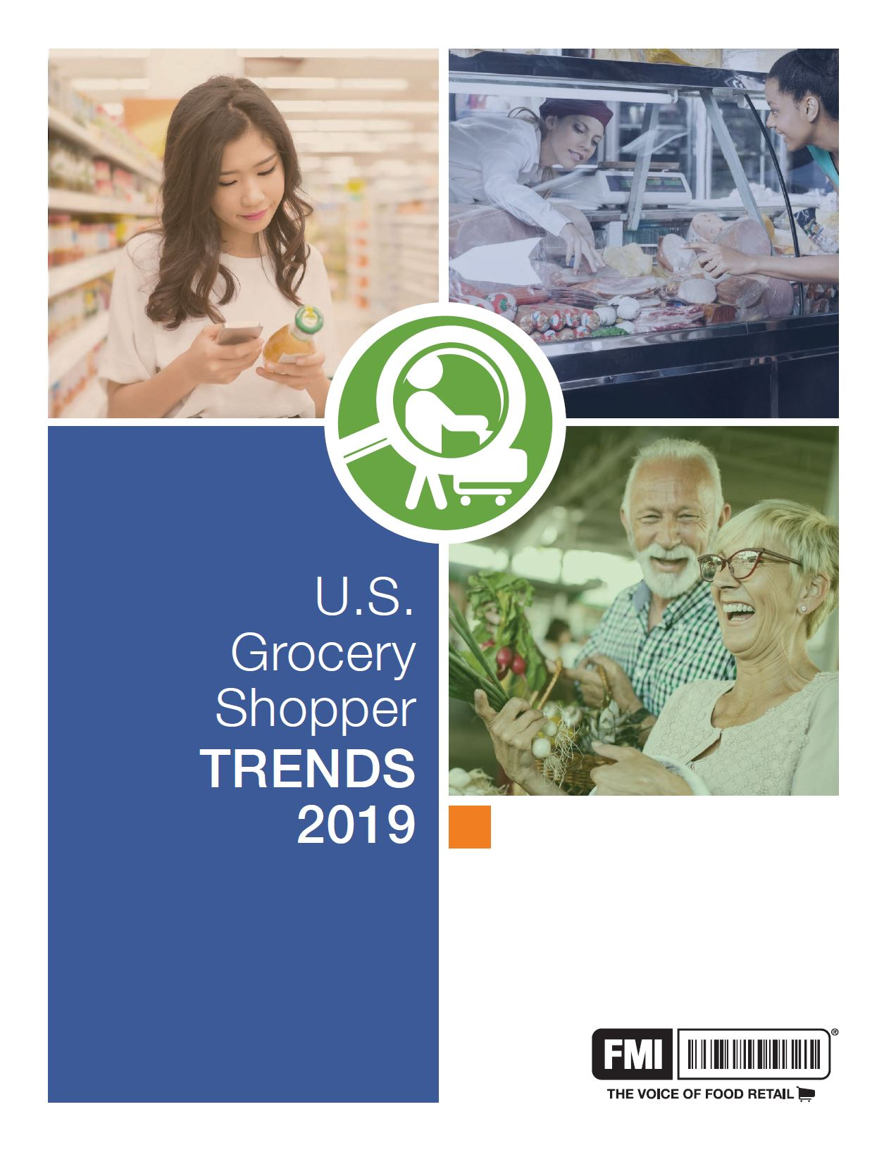 2019 Trends Report Cover