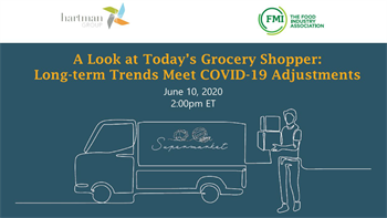 A Look At Todays Grocery Shopper Trends 2020