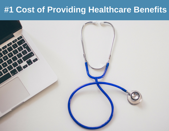 Cost of Providing Healthcare Benefits