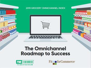Grocery Omnichannel Index