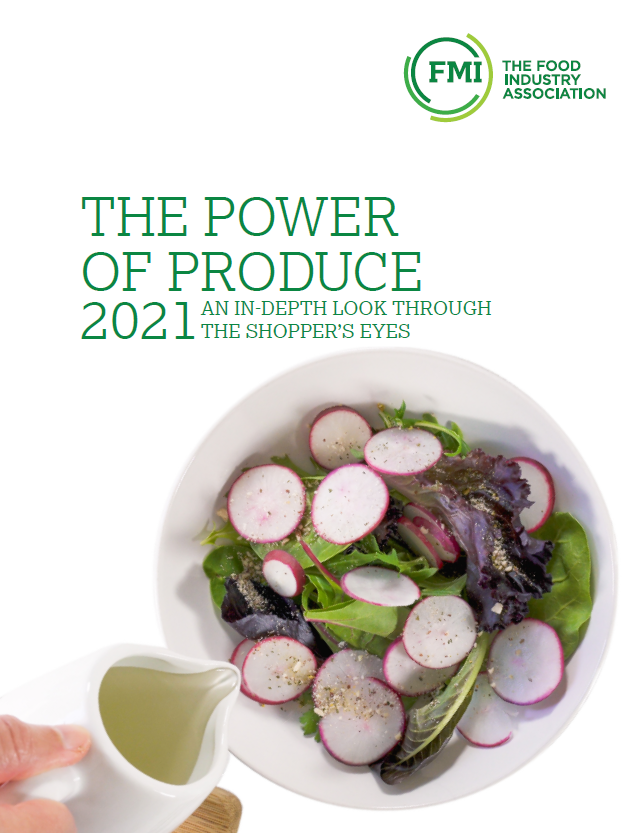 Power of Produce 2021