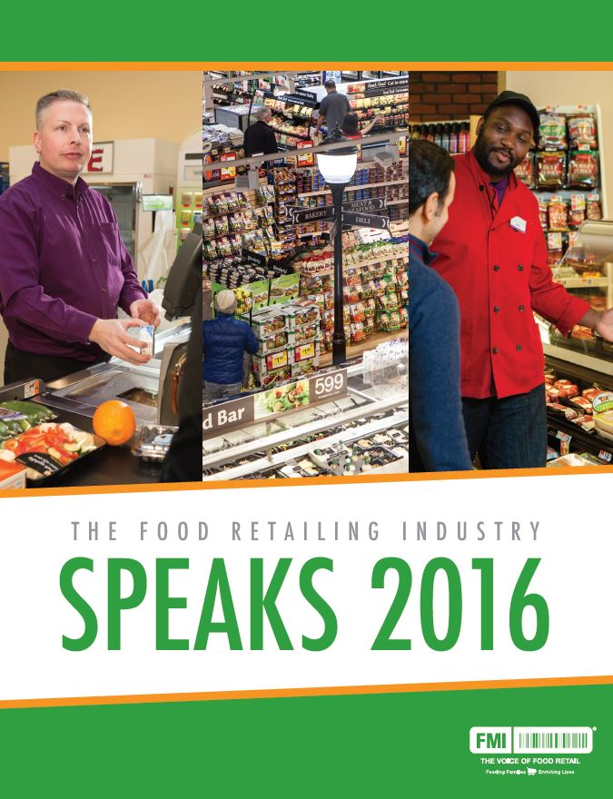 Speaks 2016 cover