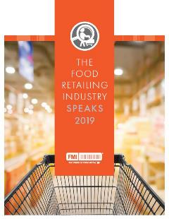 Speaks Report Cover 2019