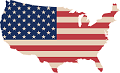 US Map Flag_120