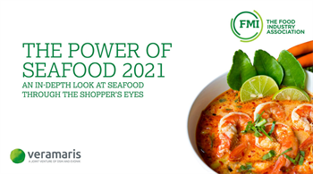 Power of Seafood 2021