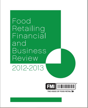 Food Retailing Financial and Business Review 2012-2013