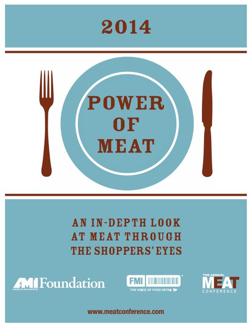 The Power of Meat 2014