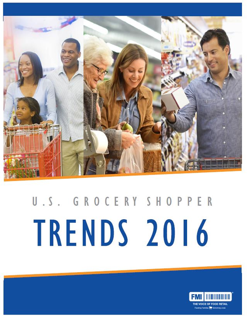 Trends 2016 Report Cover
