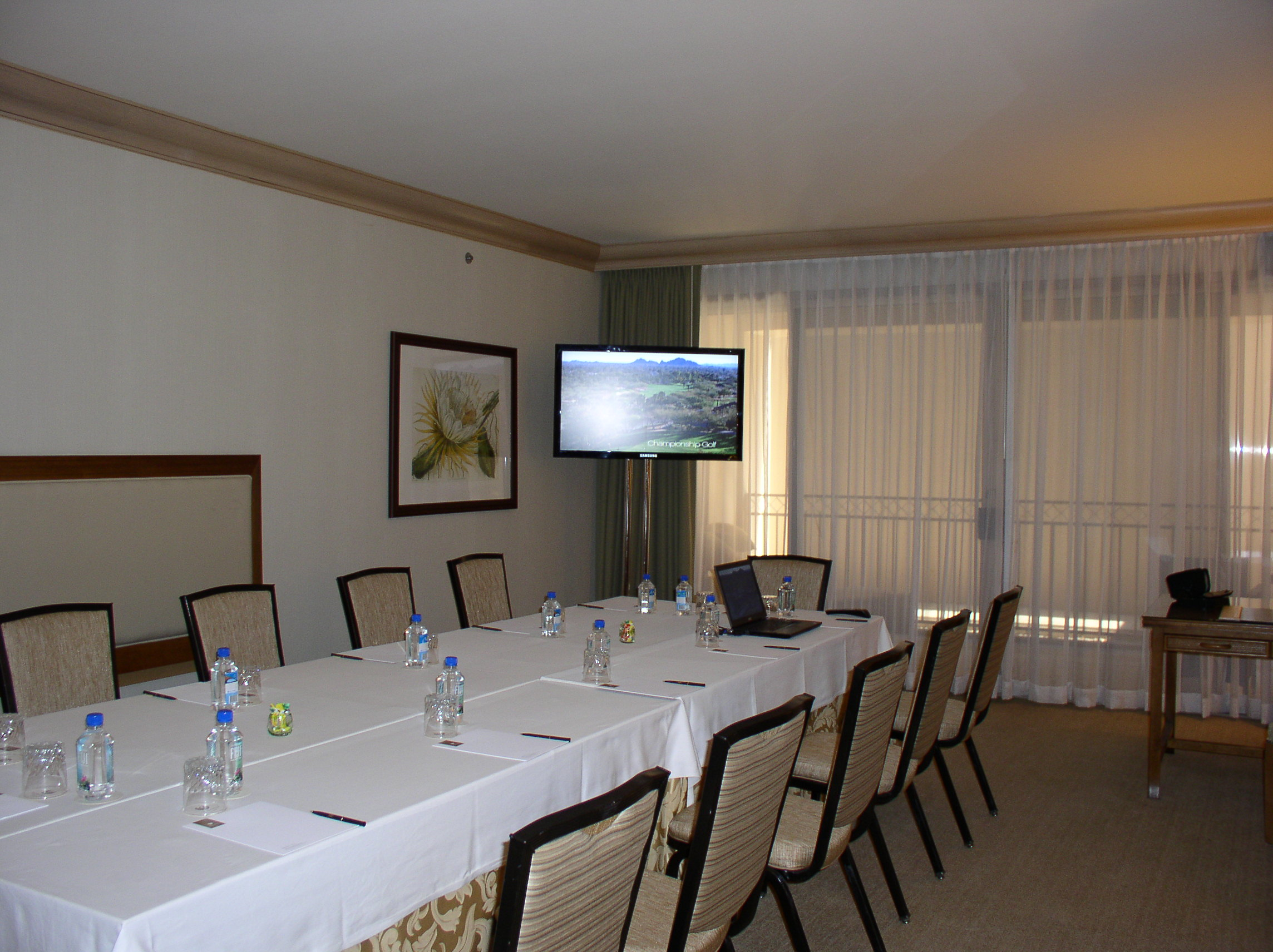 SEE2013 Meeting Room